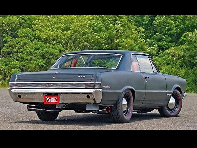 Nunzi The Pontiac Expert   Photos